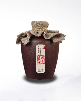 崂友老酒(强健版)